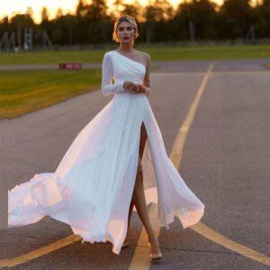 Robe Mariée Bohème Chic Roxane