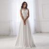 Robe De Mariée Bohème Romantique Dhalia